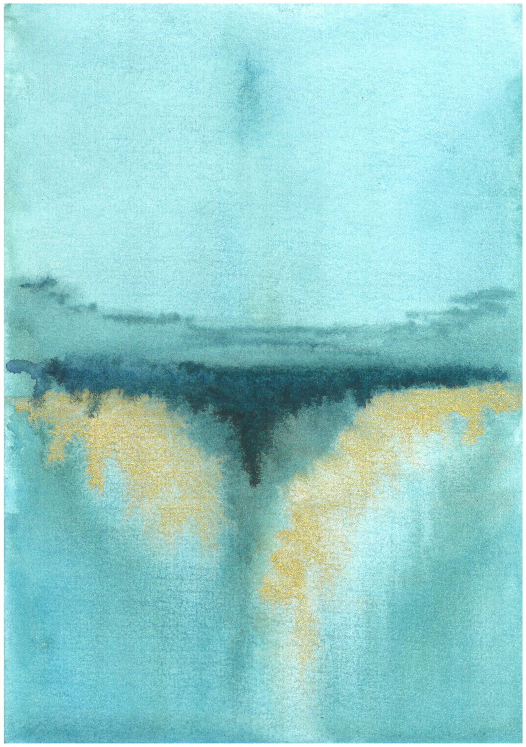Seascape 2 Caoimhe O'Dwyer